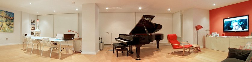 Academia de Música Clamo Music