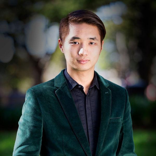 James Guan