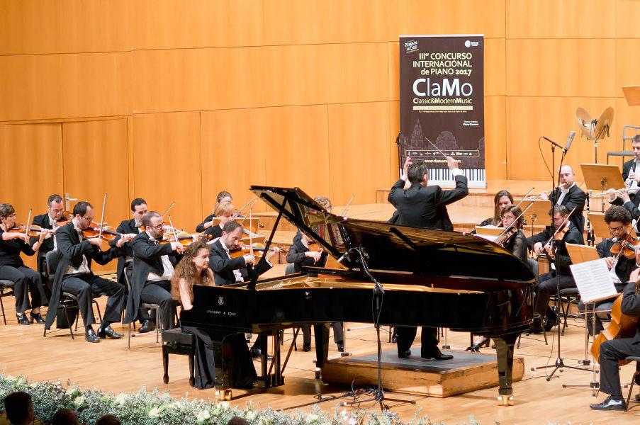 Clamo Music Christmas Concert