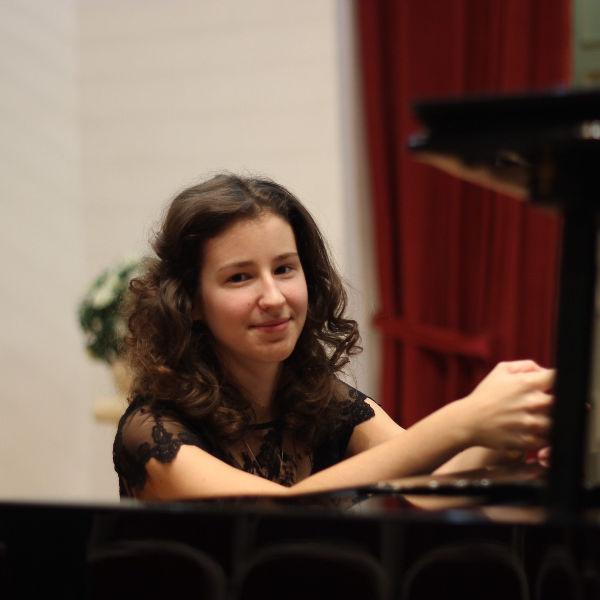 Maria Kustas